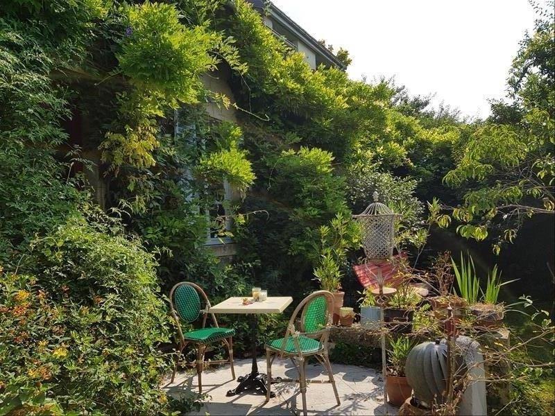 Vendita casa Clairoix 460000€ - Fotografia 2