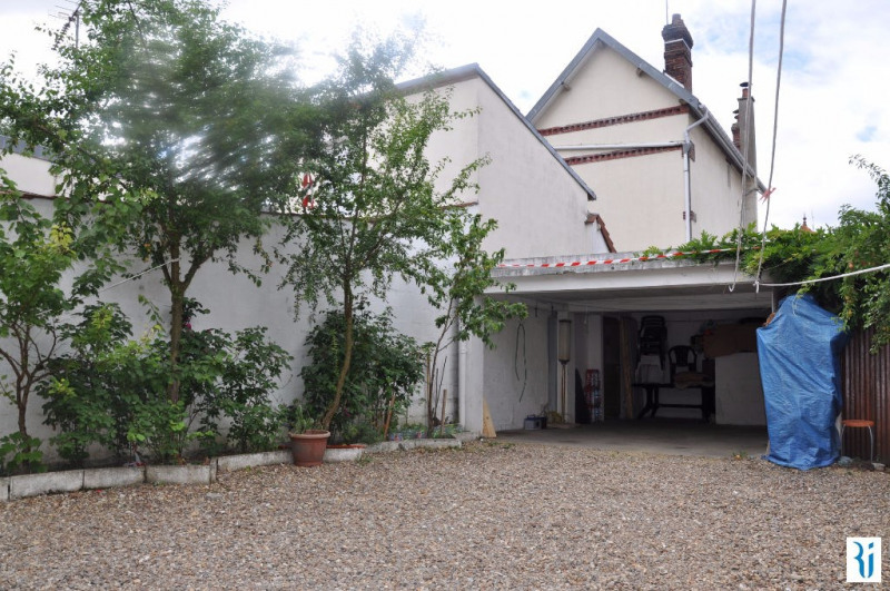 Vente maison / villa Rouen 269 000€ - Photo 2