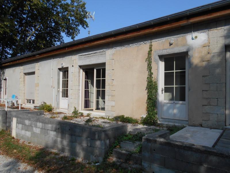 Sale apartment Lons le saunier 64000€ - Picture 1