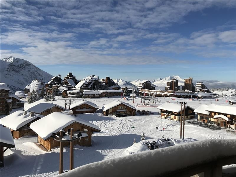 Vente appartement Avoriaz 539 600€ - Photo 2