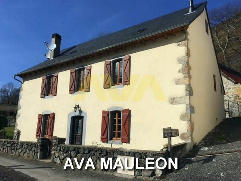 Vente maison / villa Sainte-engrace 168 000€ - Photo 1
