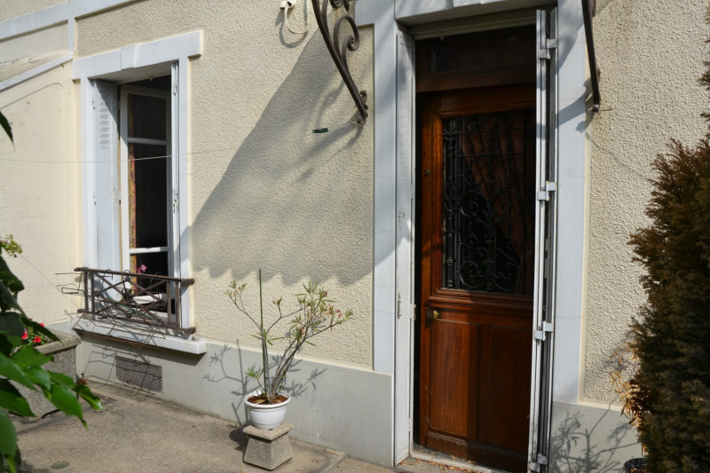 Sale house / villa Colombes 625 000€ - Picture 2