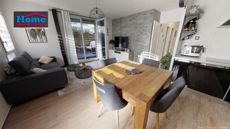 Vente appartement Nanterre 358000€ - Photo 3