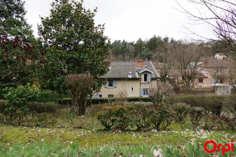 Deluxe sale house / villa Charbonnieres les bains 730000€ - Picture 2