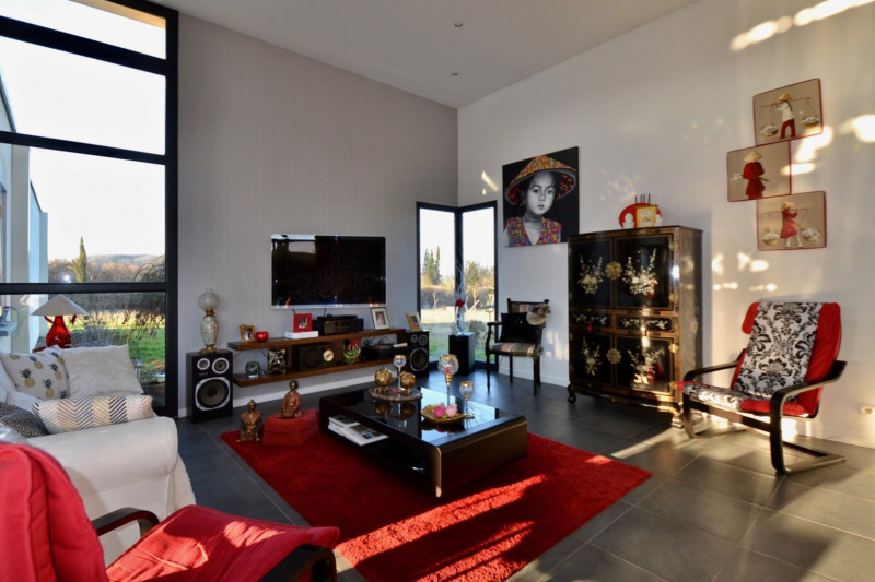Sale house / villa La clayette 415000€ - Picture 3