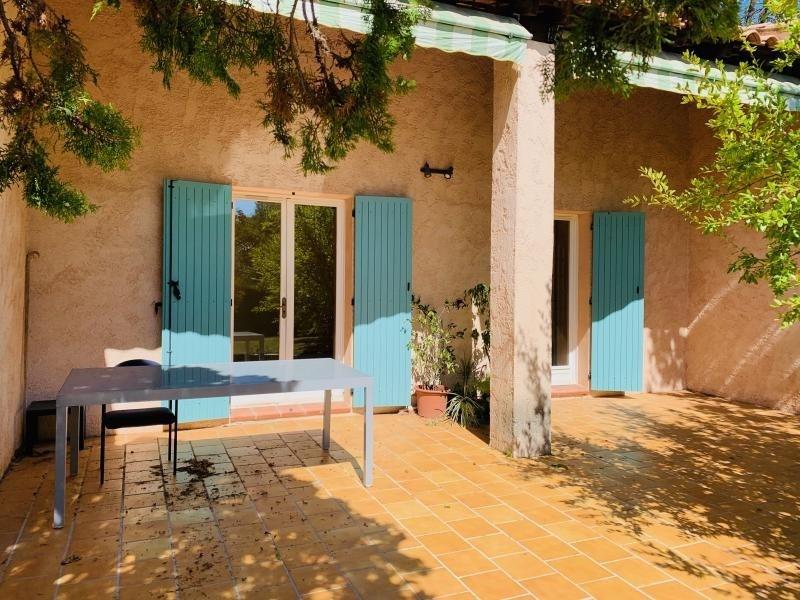 Sale house / villa Eguilles 845000€ - Picture 3