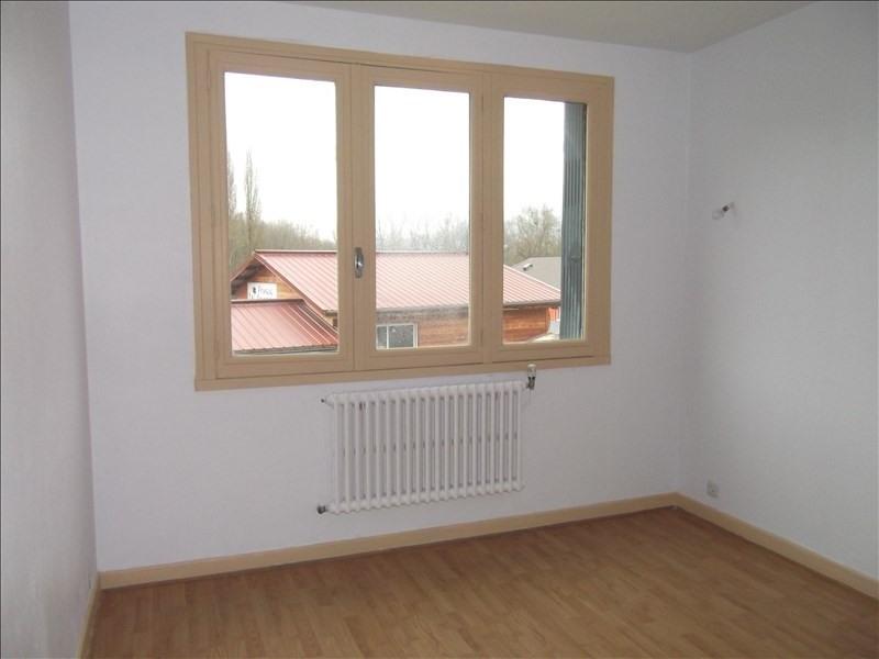 Location appartement Yenne 612€ CC - Photo 3