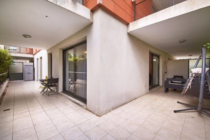Sale apartment Villeneuve loubet 358000€ - Picture 3
