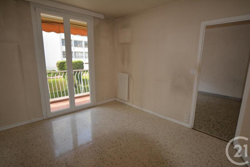 Verkoop  appartement Antibes 180200€ - Foto 6