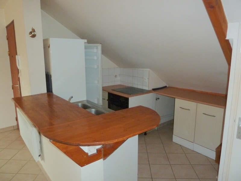 Location appartement Maurecourt 671€ CC - Photo 3