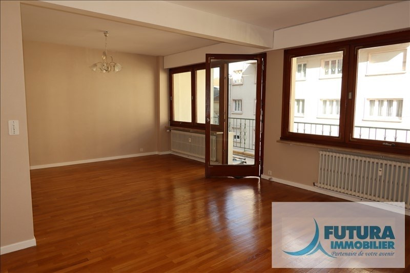Sale apartment Metz 172800€ - Picture 3