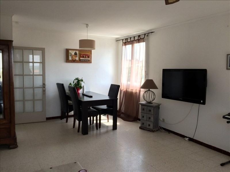 Venta  apartamento Beziers 97000€ - Fotografía 3