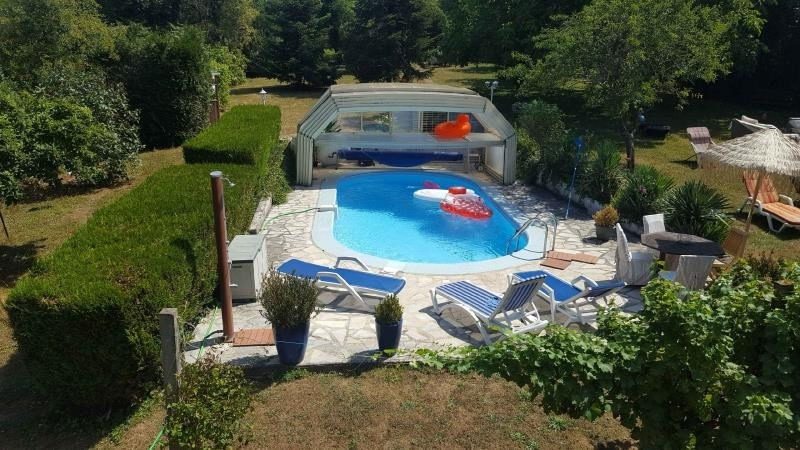 Sale house / villa Frepillon 566 000€ - Picture 2