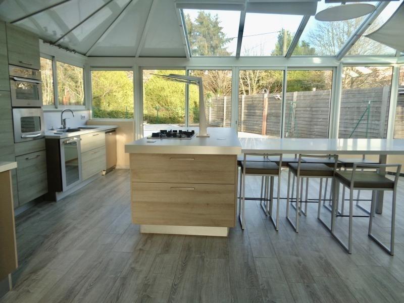 Sale house / villa Panazol 295000€ - Picture 4