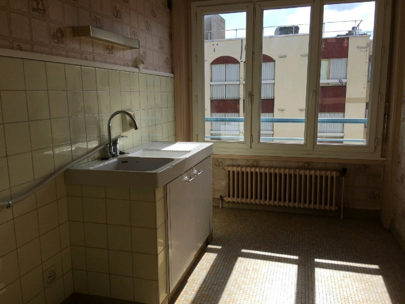 Vente appartement Lyon 7ème 151 000€ - Photo 3