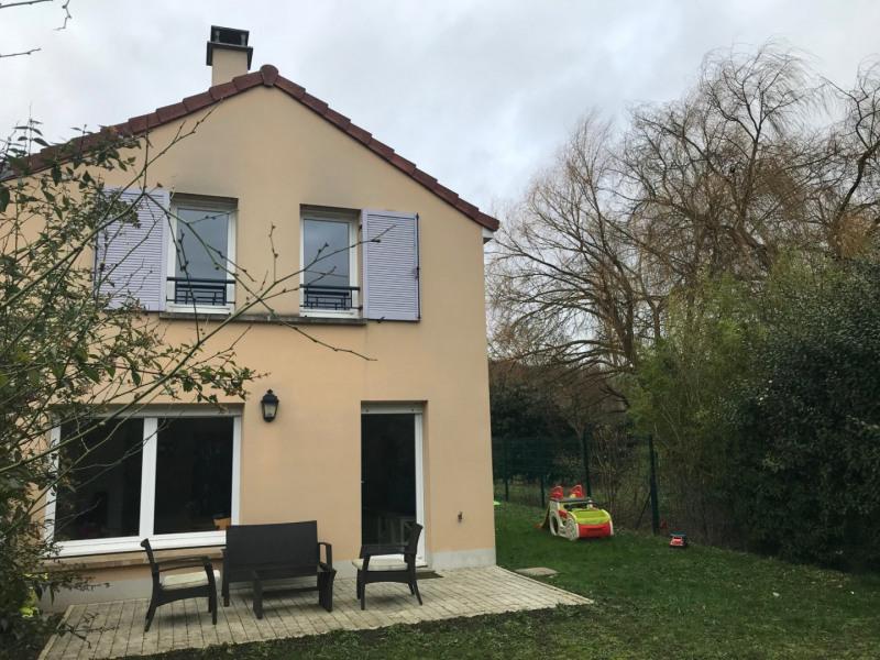 Revenda casa Villennes sur seine 419000€ - Fotografia 1