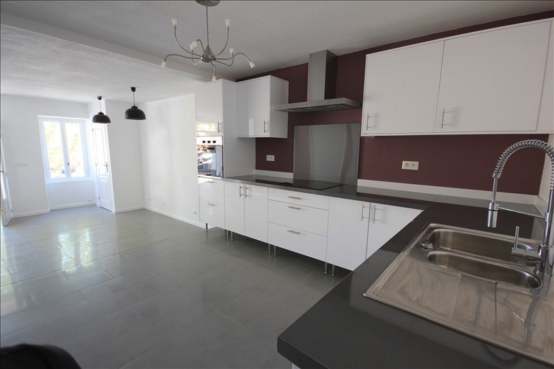 Vente appartement Port vendres 129 500€ - Photo 1