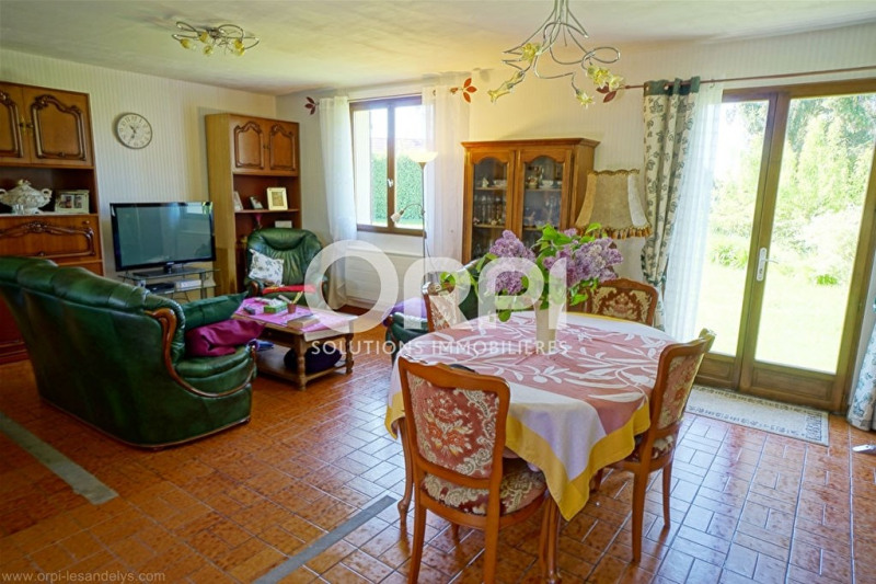 Sale house / villa Les andelys 189 000€ - Picture 2