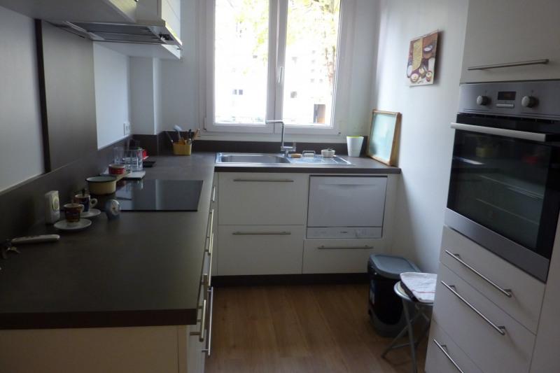 Rental apartment Gif sur yvette 1200€ CC - Picture 2