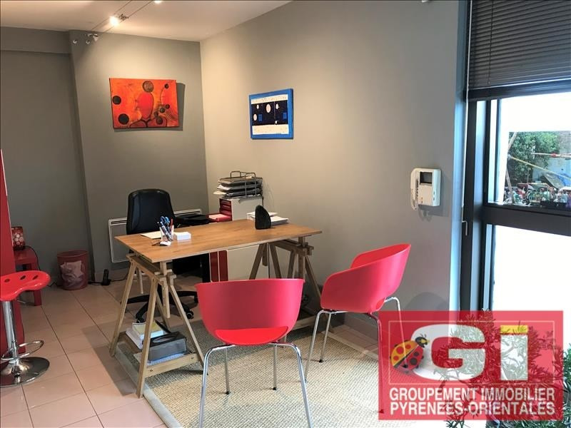 Rental office Perpignan 500€ HT/HC - Picture 1