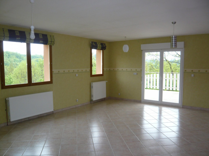 Vente maison / villa Venerieu 312000€ - Photo 3
