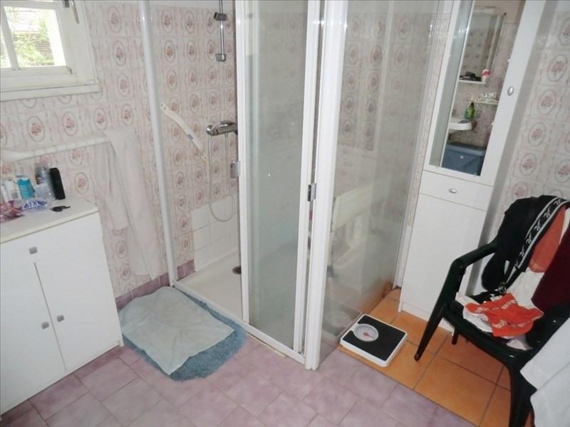 Sale house / villa Dompierre du chemin 130000€ - Picture 8