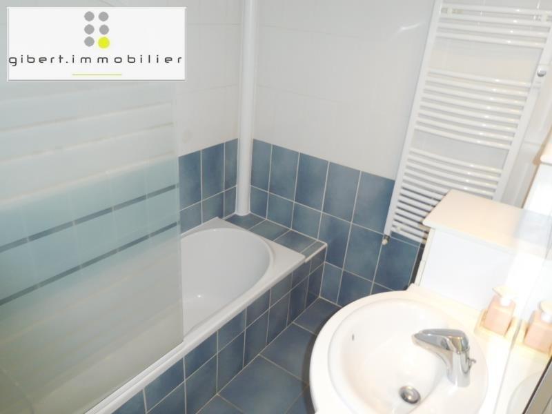 Location appartement Le puy en velay 553,79€ CC - Photo 7