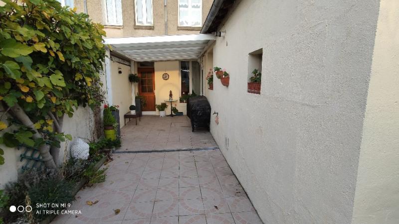 Sale house / villa Saint quentin 117000€ - Picture 9
