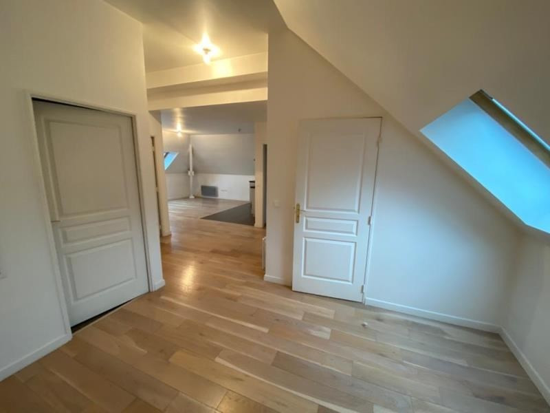 Rental apartment Bougival 1 250€ CC - Picture 7