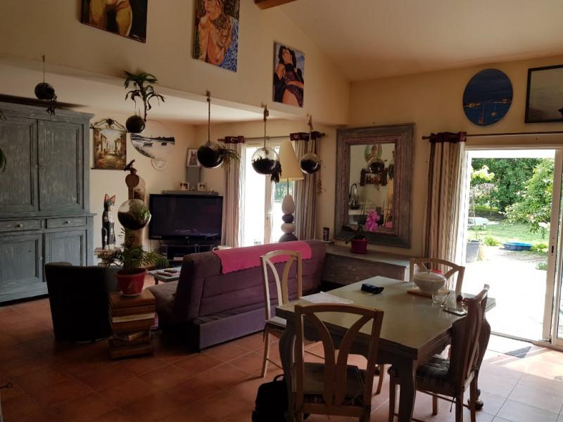 Sale house / villa Les mathes 341250€ - Picture 3