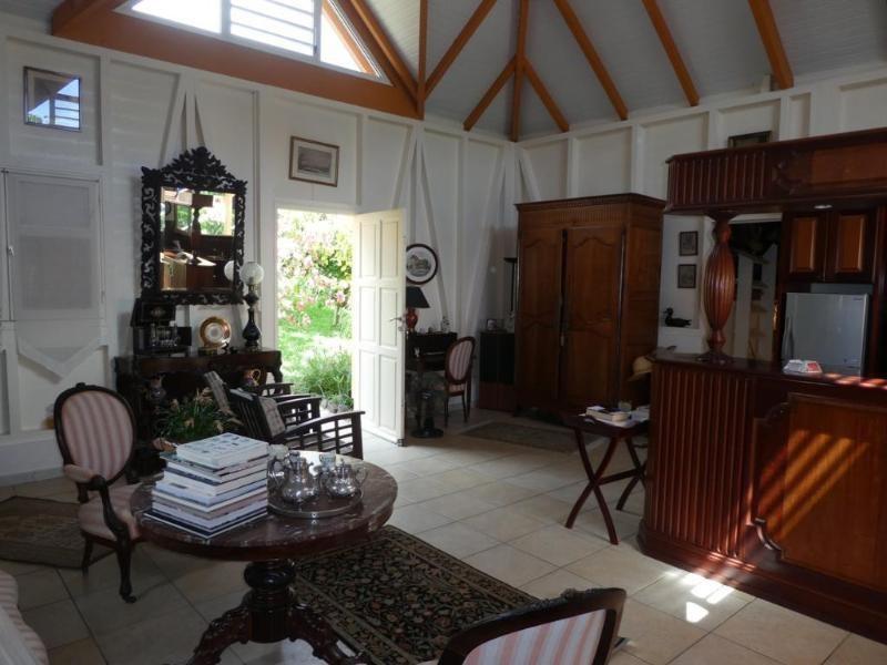 Vente maison / villa Trois ilets 419000€ - Photo 5