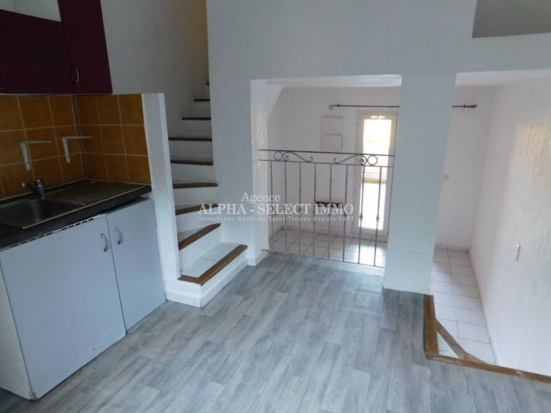 Vente appartement Cogolin 130000€ - Photo 1