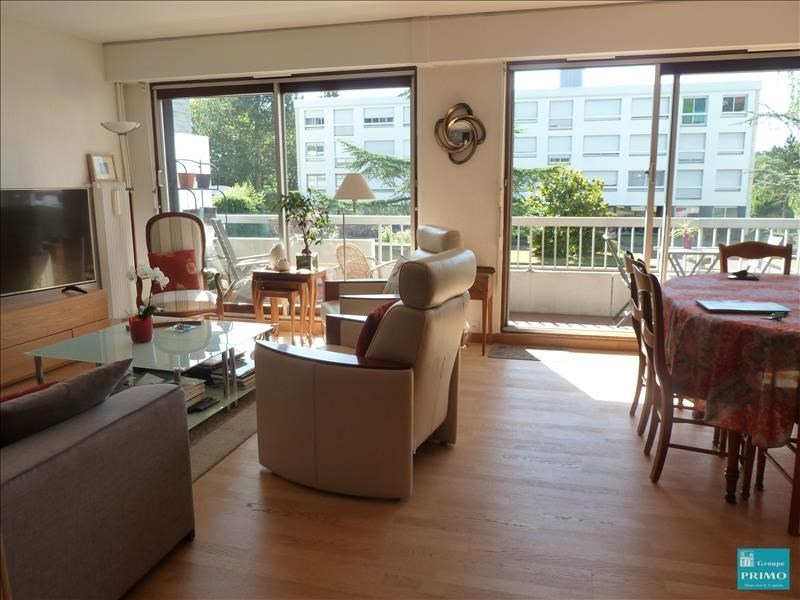 Vente appartement Chatenay malabry 438000€ - Photo 4