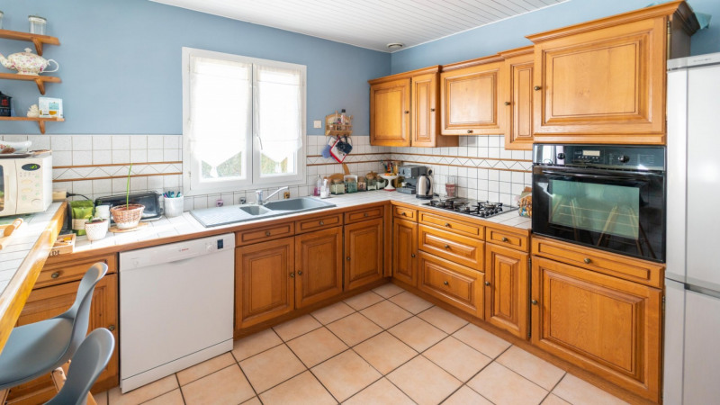 Vente maison / villa Mennecy 312000€ - Photo 4