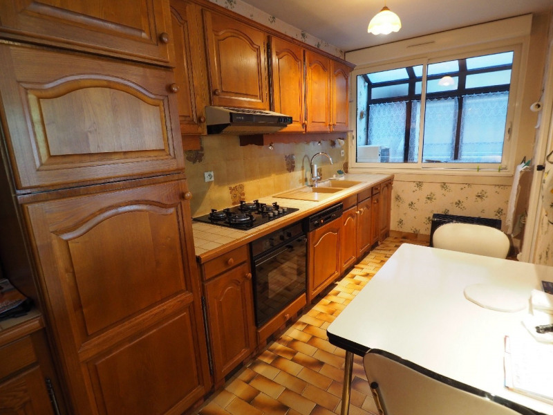 Vente appartement Melun 185 000€ - Photo 4