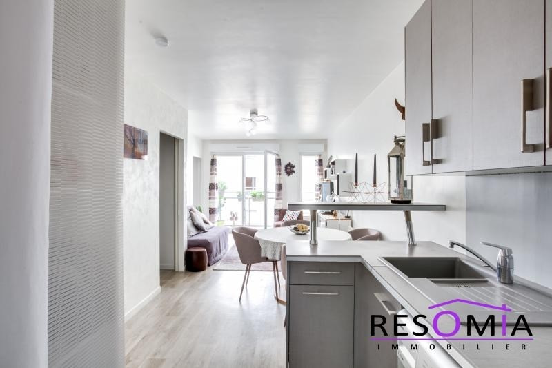 Vente appartement Bagneux 255000€ - Photo 4