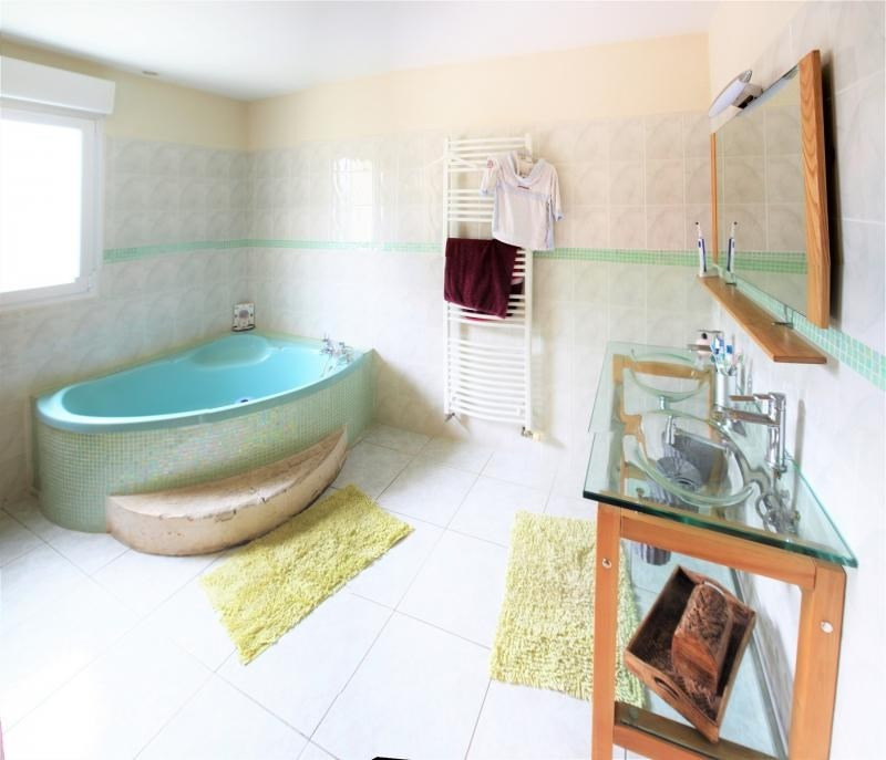 Sale house / villa Marchaux 259000€ - Picture 9