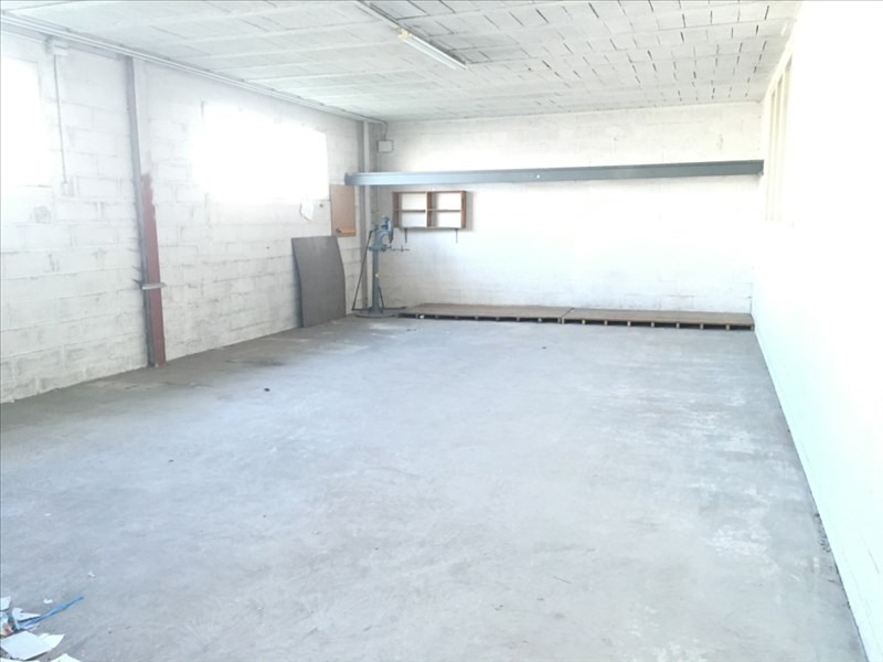 Vente local commercial Fougeres 387760€ - Photo 6