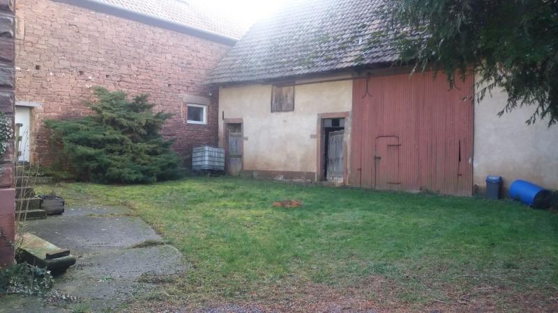 Rental apartment Ringeldorf 570€ CC - Picture 6