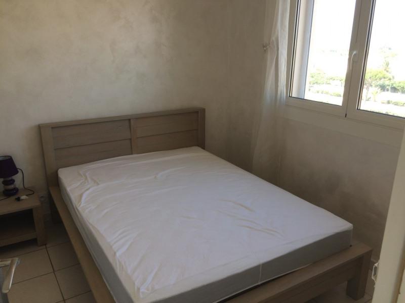 Location vacances appartement Le barcares 458,67€ - Photo 5