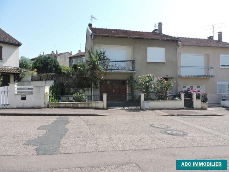 Vente maison / villa Limoges 179140€ - Photo 1
