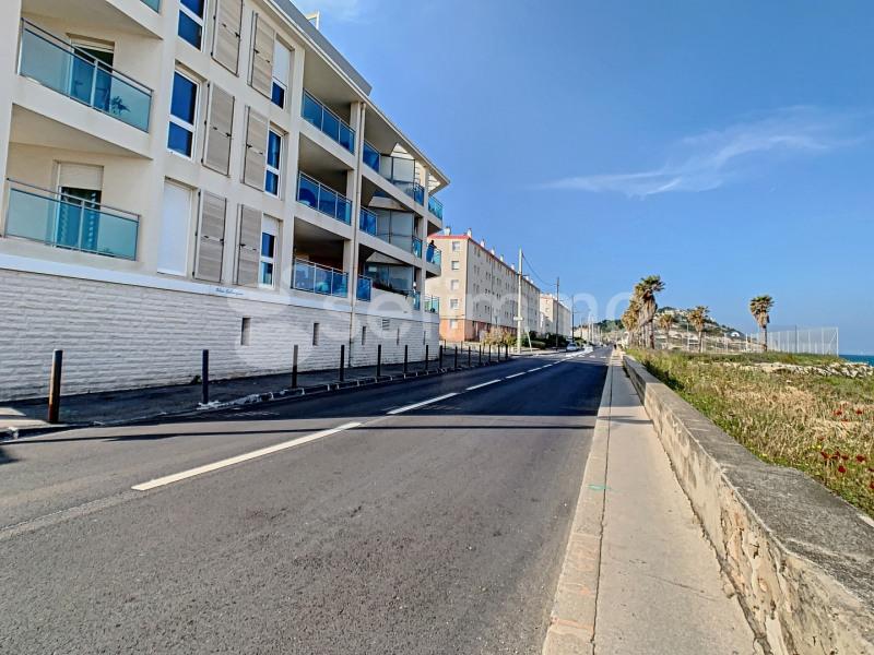 Rental apartment Marseille 8ème 775€ CC - Picture 8