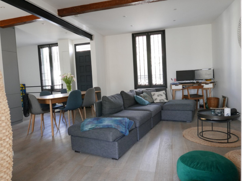 Vente maison / villa Le raincy 438 000€ - Photo 2