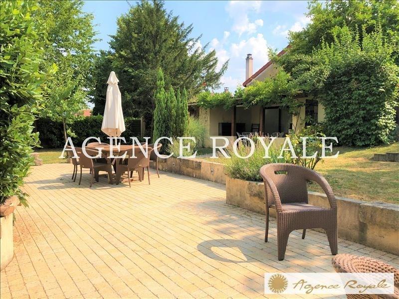 Vente de prestige maison / villa Fourqueux 1350000€ - Photo 3