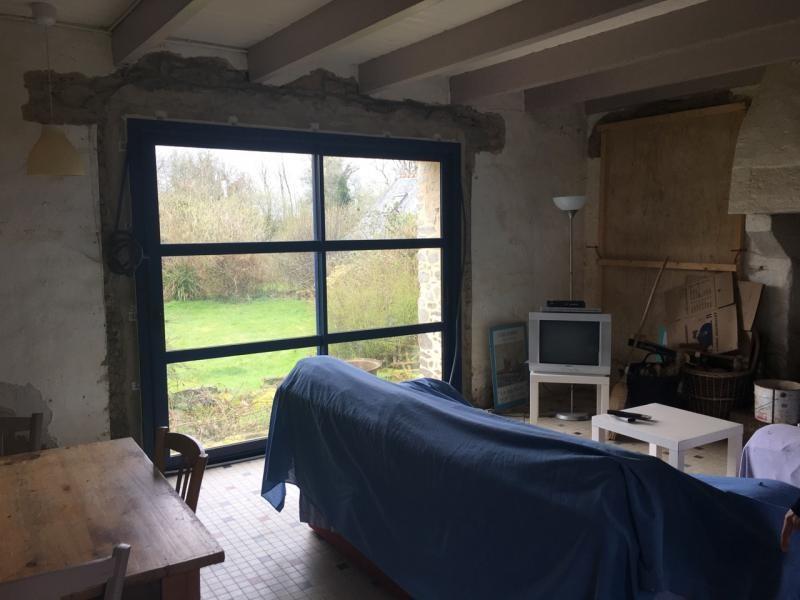 Sale house / villa Kerpert 59800€ - Picture 3