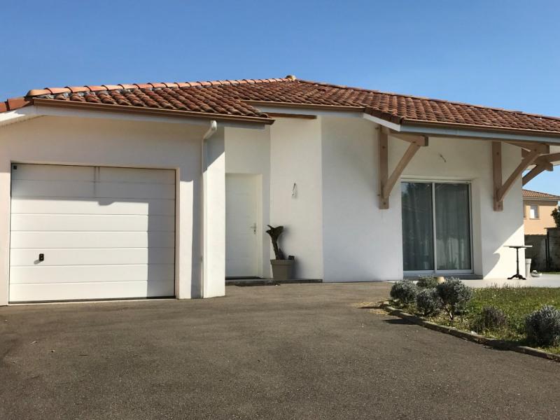 Vente maison / villa Saint paul les dax 249000€ - Photo 2