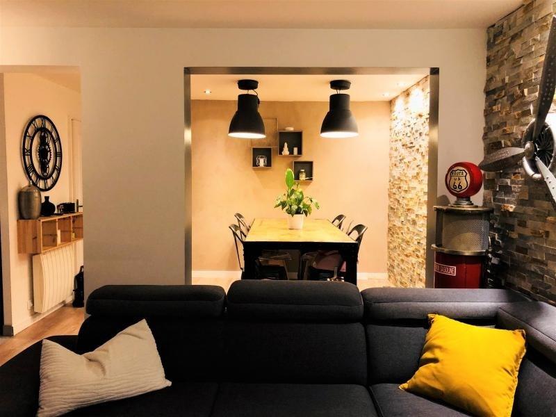 Sale house / villa St leu la foret 358800€ - Picture 2