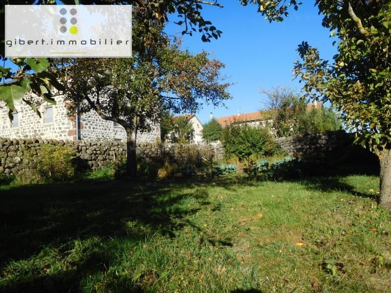 Location maison / villa Seneujols 481,79€ CC - Photo 9