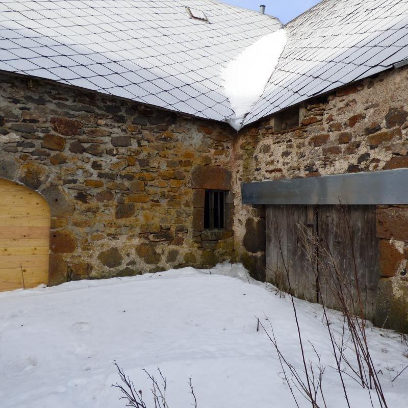 Revenda casa Issoire 29500€ - Fotografia 5