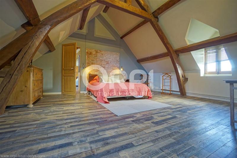 Vente de prestige maison / villa Lyons la foret 567000€ - Photo 11